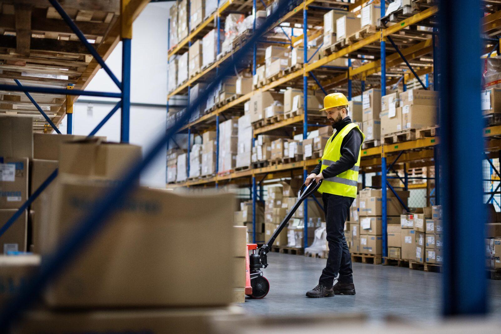 E-commerce opportunities for manufacturers and distributors